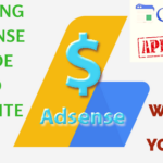 How to properly place Adsense code in WordPress Website?