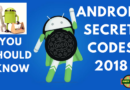 Android hidden secet codes you should lnow