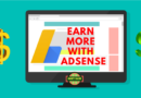 How to earn More with adsense, Better ad placement techniques
