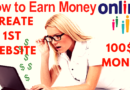 How to make money online by okey ravi