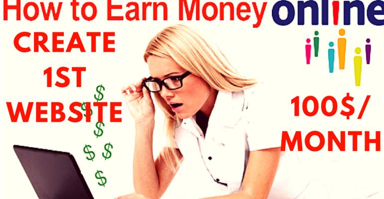 How to make money online by okey ravi