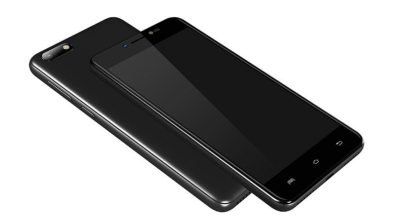 Micromax Bharat 5 Full Phone Specification