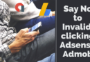 Admob invalid clicks How Google Decides Valid vs Invalid Clicks