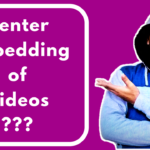 How to Center Align Embedded YouTube Video