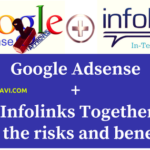 Can You Use Infolinks and Google Adsense Together