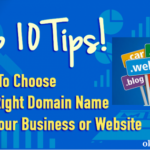 Best Tips for Selecting a Perfect Domain Name