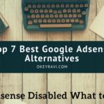 Top 7 Best Google Adsense Alternatives 2020 Edition