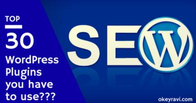 Top 30 Plugins Every WordPress Website Should Have