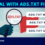 Fix Earnings at risk Adsense Error by creating ads.txt