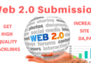 Web 2.0 Submission Sites List 2018