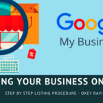 Business listing on Google Step By Step Process