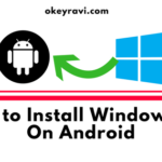 [Full Tutorial] Install Windows XP on Android with Video