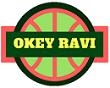 Okey Ravi logo