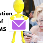 Here is all about the evolution of SMS and its contemporary woes