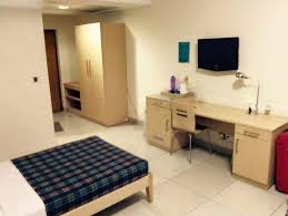 Infosys Mysore DC Hostel Room facilities