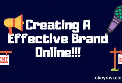 Creating an Effective Brand For Online Business?