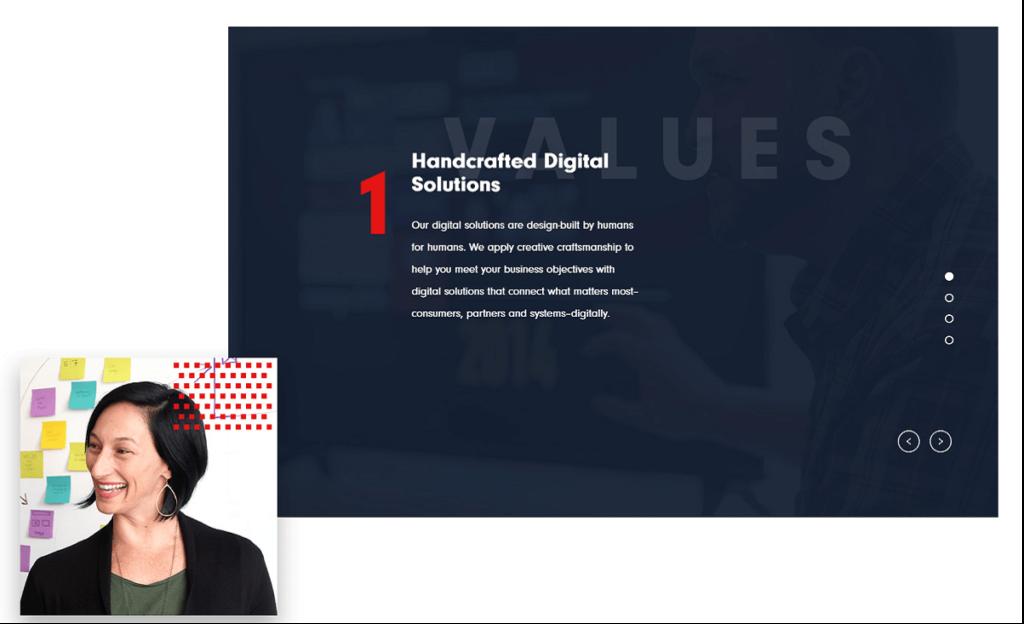Web design trends 2019 by Okey Ravi (the SEO and WordPress Expert)