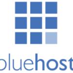 Bluehost Logo Okey Ravi
