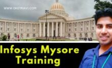 Infosys Mysore Training Question Pattern For FA1 and FA2