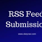 RSS Feed Submission Sites for Boosting Blog SEO in 2019