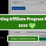 A2 Hosting Affiliate Review with 1000$ Payment Proof