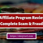 iPage Hosting Affiliate Program Review - Complete Scam & Fraud