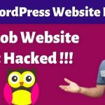 Fix a Hacked WordPress Website? My Job Site Got Hacked