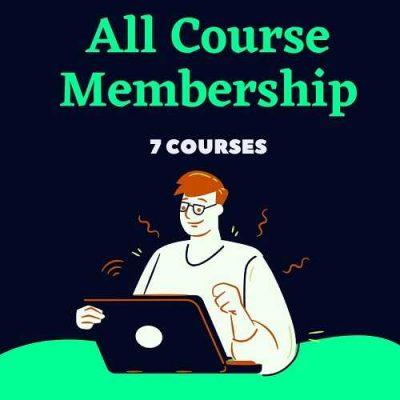 Ok Ravi Course Membership