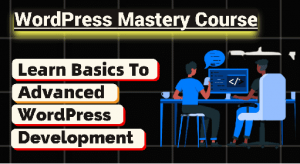 WordPress Mastery Course – Hindi