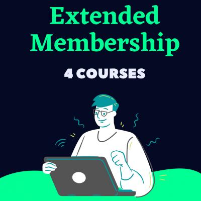 Extended Membership By OK Ravi
