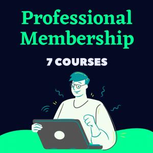 Professional Membership By Ok Ravi