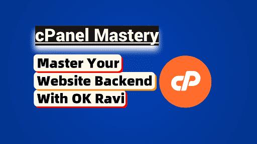 cPanel Mastery