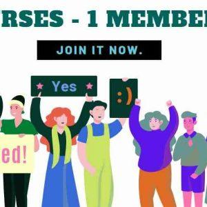 Course Membership by Ok Ravi
